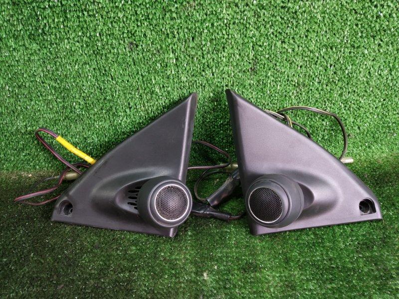 Треугольники зеркал Isuzu Vehicross UGS25DW 6VD1 1997 (б/у)