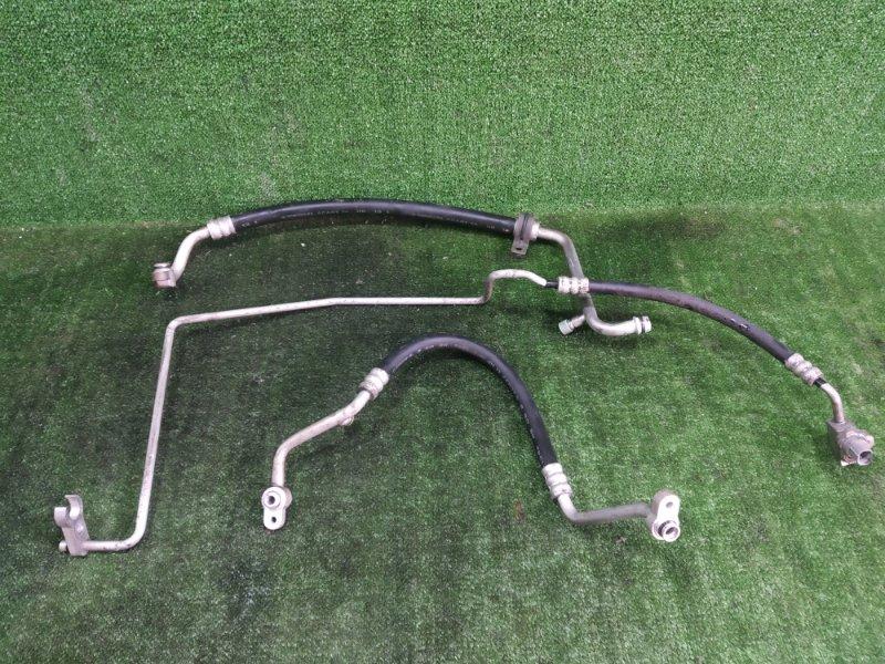 Трубки кондиционера Suzuki Jimny Wide JB33W G13B 1998 (б/у)