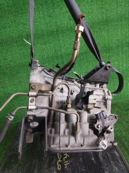 Акпп Toyota Corolla Spacio ZZE122 1ZZFE 2002 (б/у)