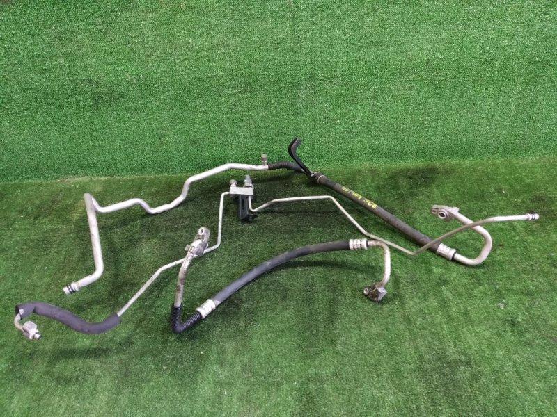 Трубки кондиционера Toyota Prius NHW20 1NZFXE 2004 (б/у)