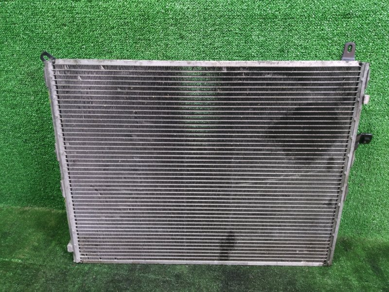 Радиатор кондиционера Toyota Hilux Surf RZN185 3RZFE 2001 (б/у)