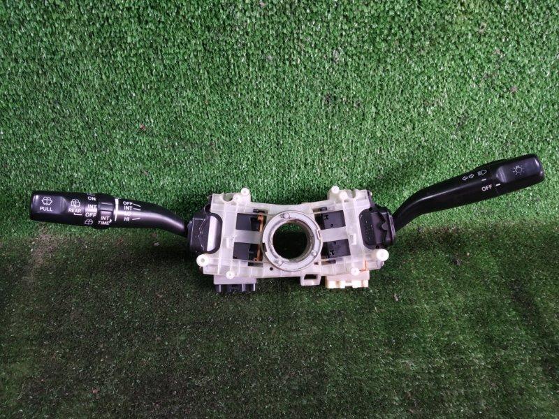 Блок подрулевых переключателей Toyota Hilux Surf RZN185 3RZFE 2001 (б/у)