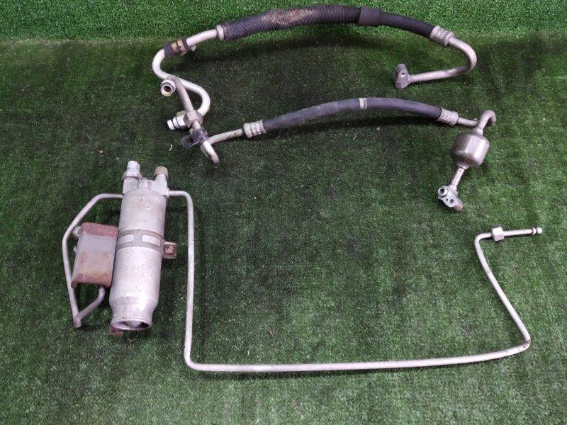 Трубки кондиционера Daihatsu Terios J100G HCEJ 1998 (б/у)
