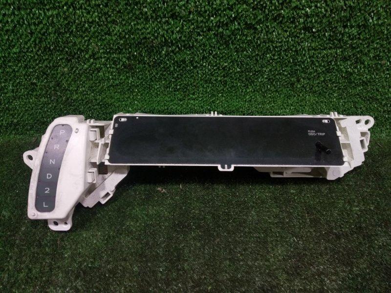Панель приборов Toyota Estima ACR40 2AZFE 2001 (б/у)