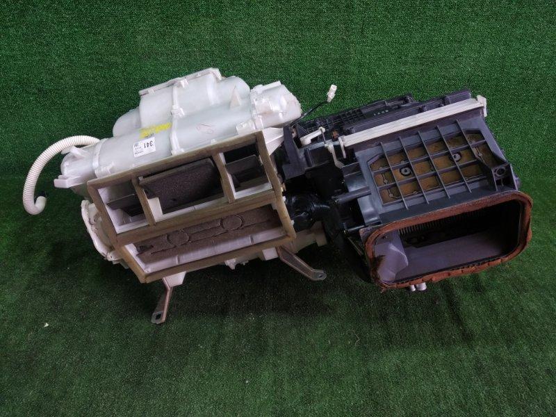 Корпус печки Toyota Estima ACR40 2AZFE 2001 (б/у)