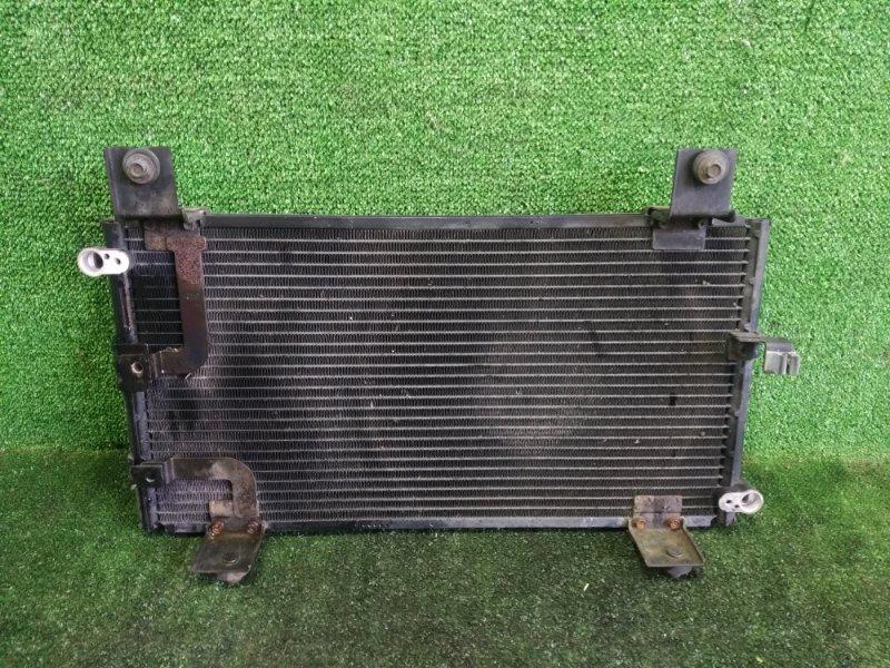 Радиатор кондиционера Daihatsu Rocky F300S HDE 1994 (б/у)