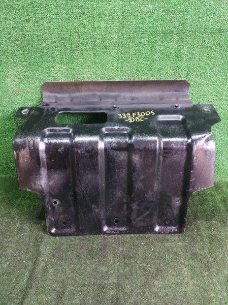 Защита двигателя Daihatsu Rocky F300S HDE 1994 (б/у)