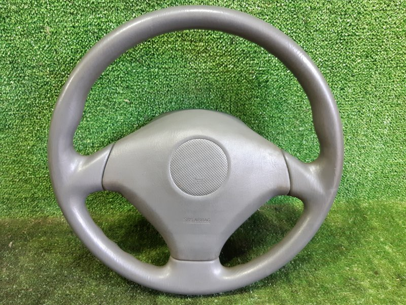 Руль с airbag Suzuki Swift HT51S M13A 2000