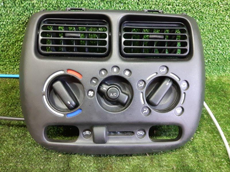 Блок управления климат-контролем Suzuki Swift HT51S M13A 2000 (б/у)