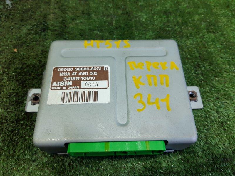 Блок управления акпп Suzuki Swift HT51S M13A 2000 (б/у)
