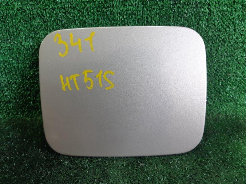 Лючок бензобака Suzuki Swift HT51S M13A 2000 (б/у)