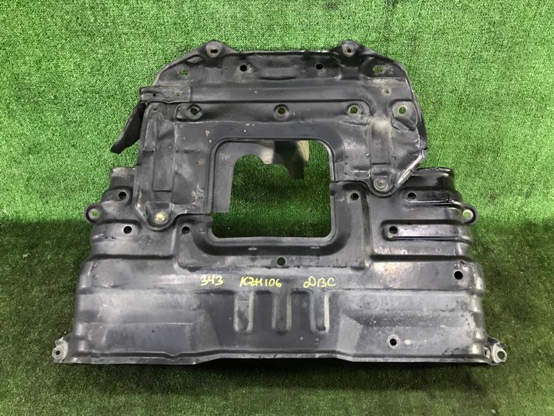 Защита двигателя Toyota Hiace KZH106W 1KZTE 1995 (б/у)