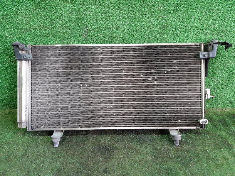 Радиатор кондиционера Subaru Legacy BR9 EJ253 2009 (б/у)