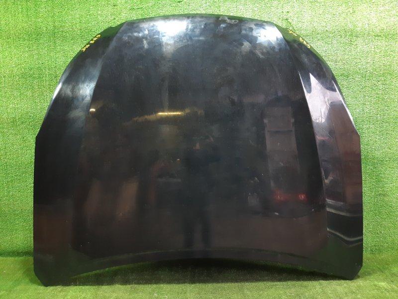 Капот Subaru Legacy BR9 EJ253 2009 (б/у)