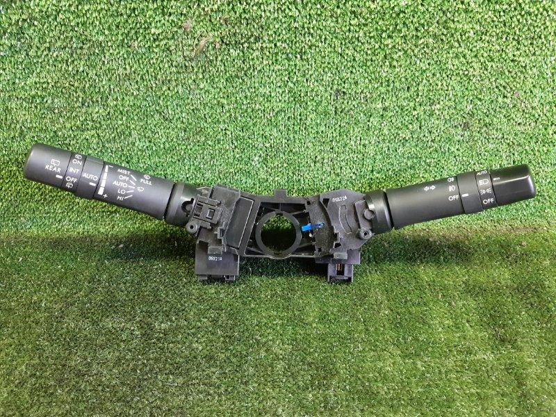 Блок подрулевых переключателей Subaru Legacy BR9 EJ253 2009 (б/у)