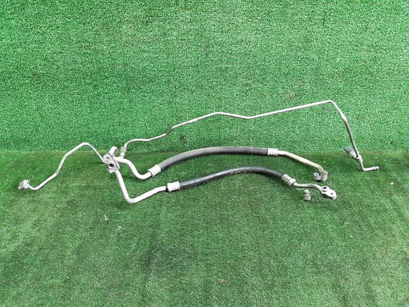 Трубки кондиционера Subaru Legacy BR9 EJ253 2009 (б/у)