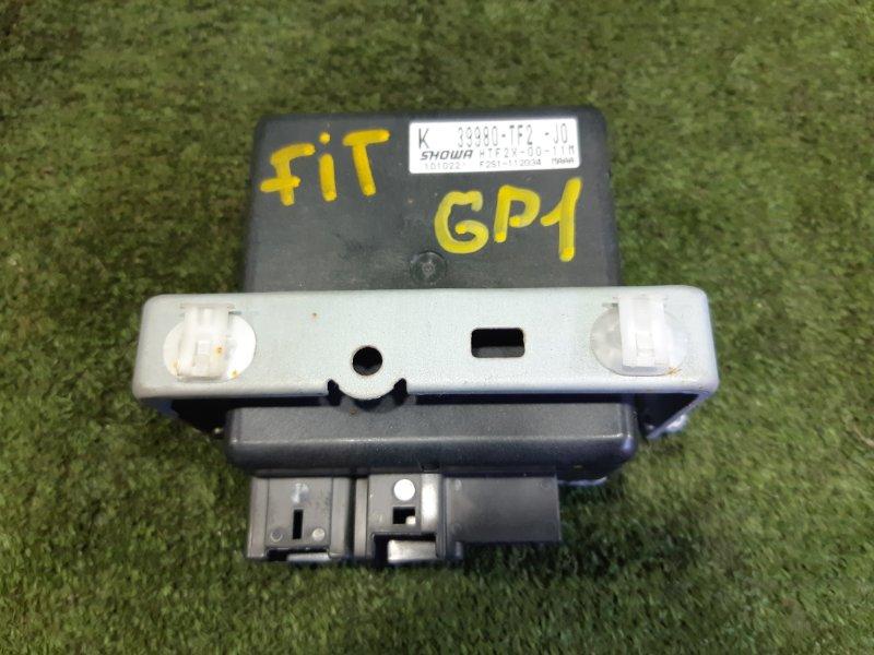 Блок управления рулевой рейкой Honda Fit GP1 LDA 2010 (б/у)