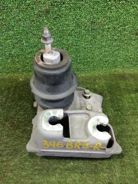 Подушка двигателя Subaru Legacy BR9 EJ253 2009 передняя правая (б/у)