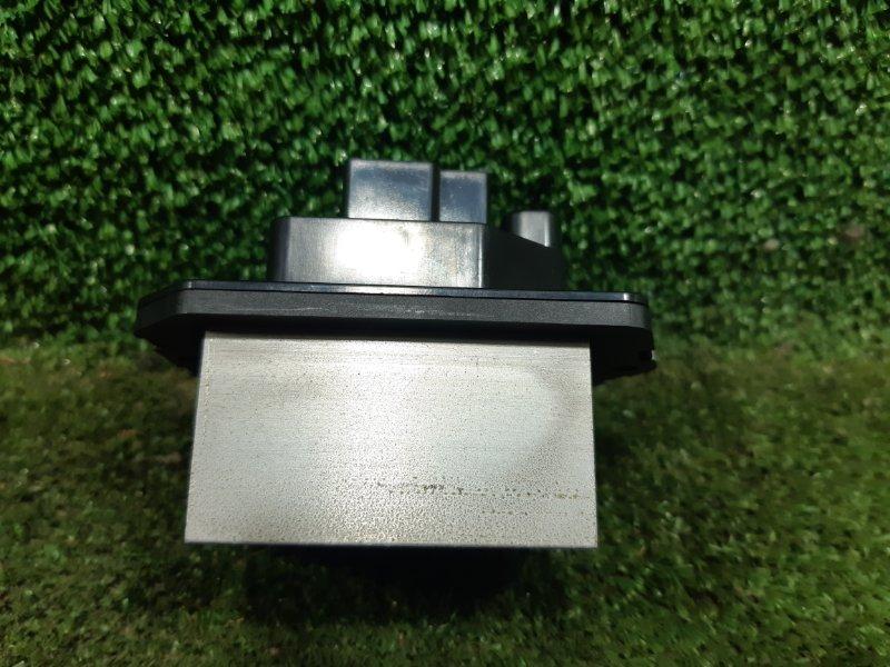 Резистор Subaru Legacy BR9 EJ253 2009 (б/у)