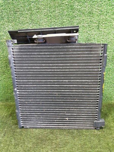 Радиатор кондиционера Honda Hr-V GH3 D16A 2001 (б/у)