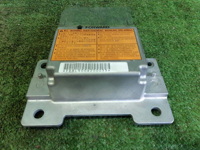 Блок управления airbag Nissan Laurel SC35 RD28 2000 (б/у)