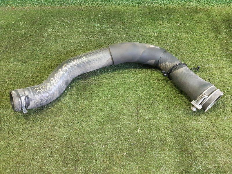 Патрубок радиатора Nissan Laurel SC35 RD28 2000 нижний (б/у)