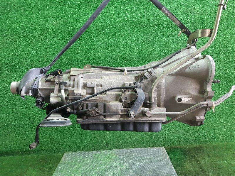Акпп Nissan Laurel SC35 RD28 2000 (б/у)