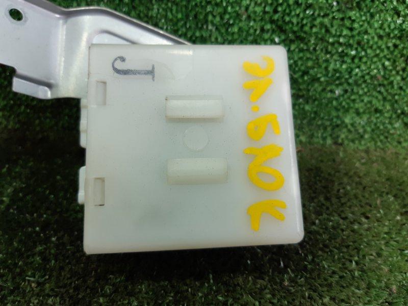 Электронный блок Nissan Laurel SC35 RD28 2000 (б/у)