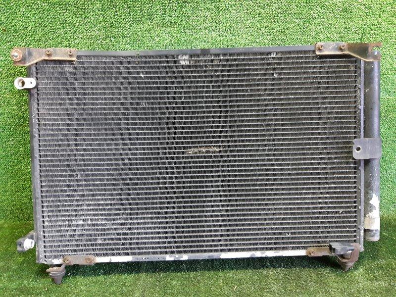 Радиатор кондиционера Toyota Ipsum CXM10 3CTE 1998 (б/у)