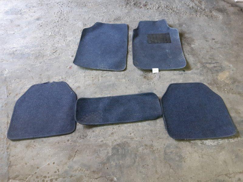 Коврики комплект Toyota Ipsum CXM10 3CTE 1998 (б/у)