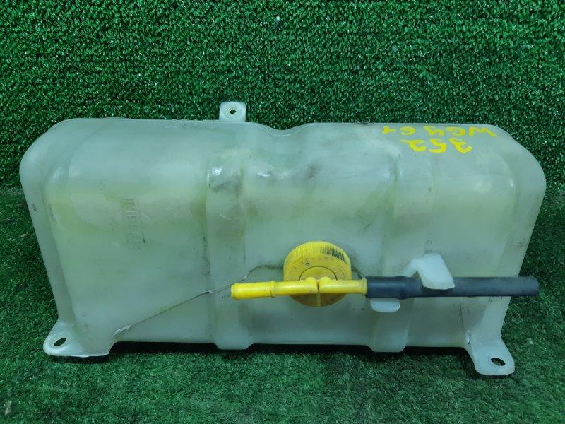 Бачок расширительный Nissan Safari WGY61 TB45E 2000 (б/у)
