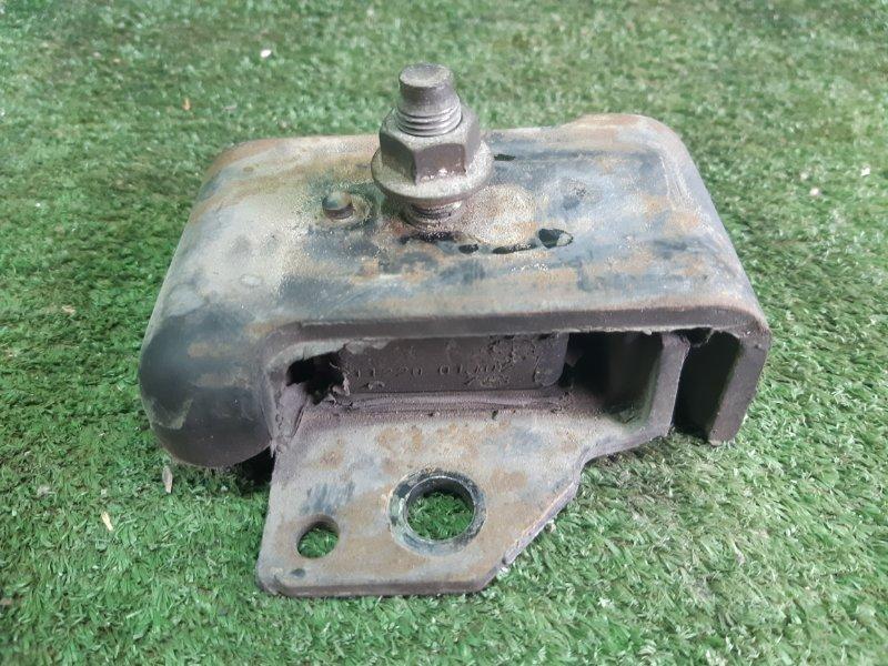 Подушка двигателя Nissan Safari WGY61 TB45E 2000 передняя правая (б/у)