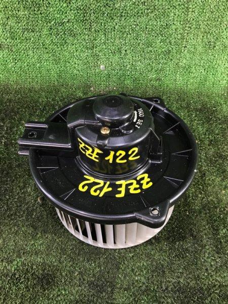 Мотор печки Toyota Corolla Spacio ZZE122 1ZZFE 2003 (б/у)