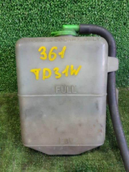 Бачок расширительный Suzuki Escudo TD31W RFT 1994 (б/у)
