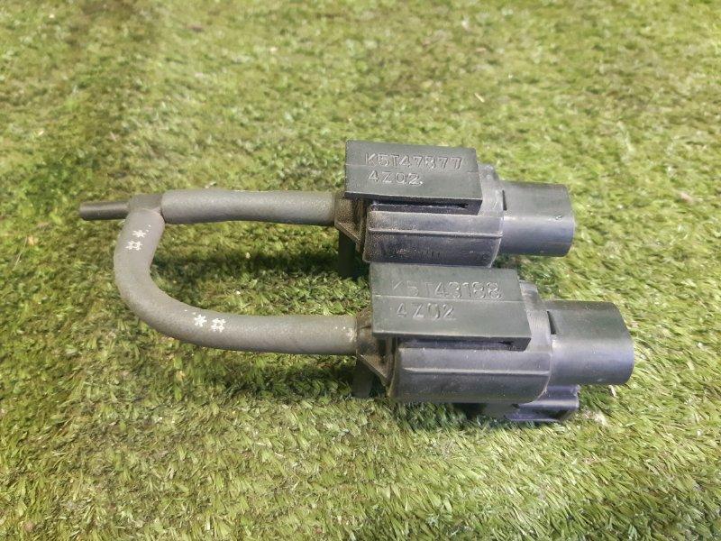 Электроклапан Suzuki Escudo TD31W RFT 1994 (б/у)