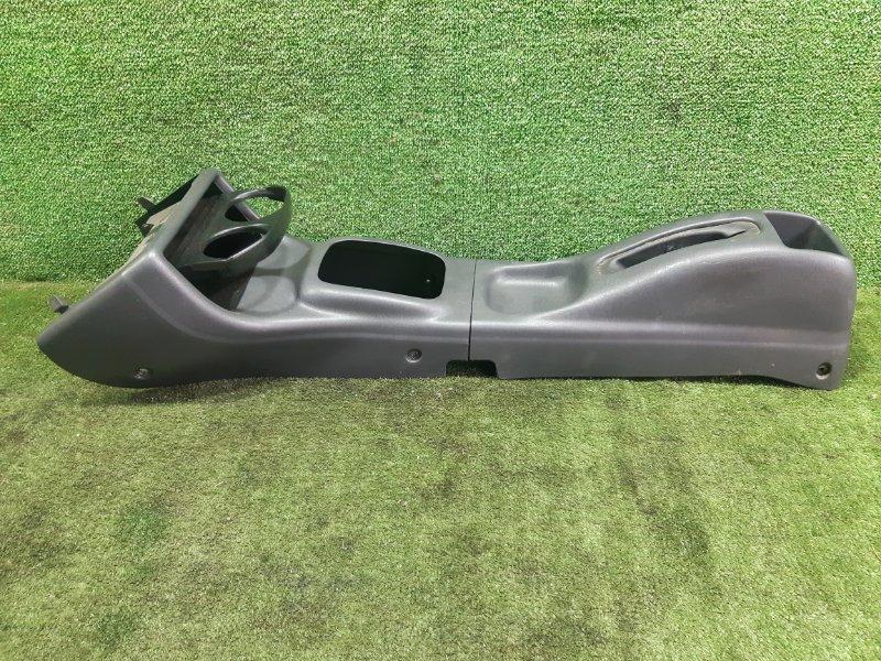 Консоль между сидений Daihatsu Pyzar G301G HDEP 1998 (б/у)