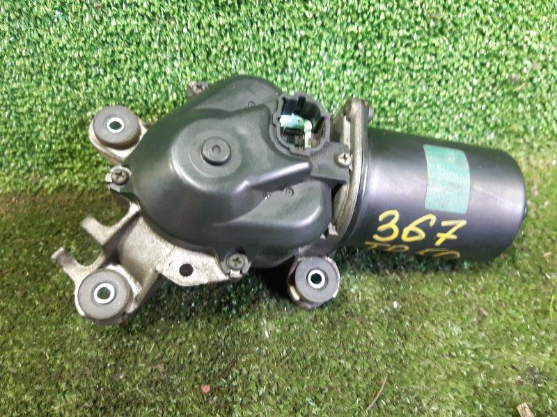 Мотор дворников Nissan Terrano TR50 ZD30DDTI 2001 (б/у)