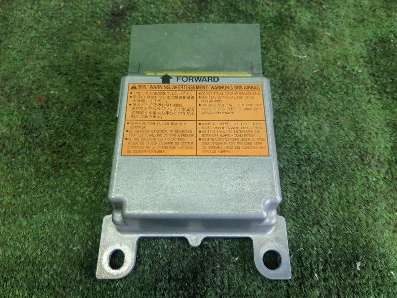 Блок управления airbag Nissan Terrano TR50 ZD30DDTI 2001 (б/у)