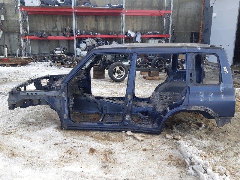 Кузов Suzuki Escudo TD11W H20A 1995 (б/у)