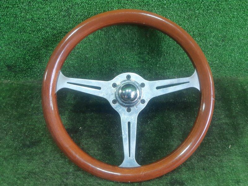 Руль Suzuki Escudo TD11W H20A 1995 (б/у)