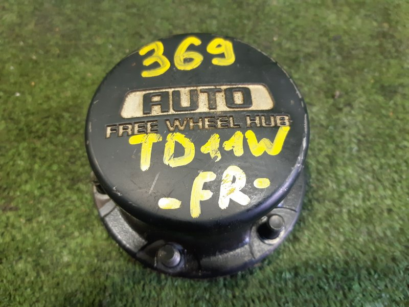 Lock Suzuki Escudo TD11W H20A 1995 передний правый (б/у)