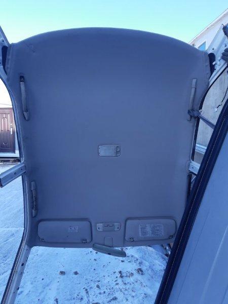 Обшивка потолка Toyota Mark Ii LX100 2LTE (б/у)