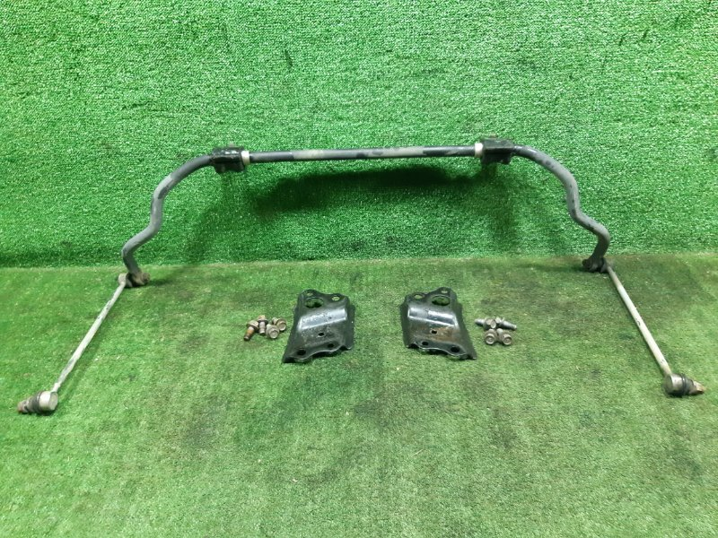 Стабилизатор Toyota Sai AZK10 2AZFXE 2010 передний (б/у)