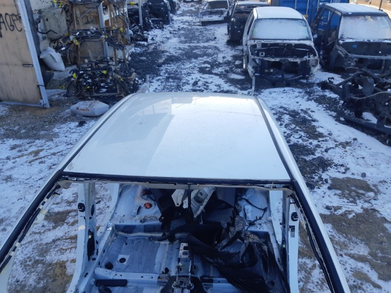Крыша Toyota Sai AZK10 2AZFXE 2010 (б/у)