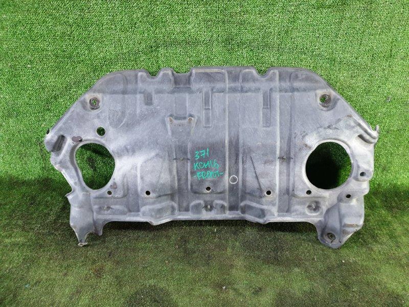 Защита двигателя Toyota Granvia KCH16W 1KZTE 1996 передняя (б/у)