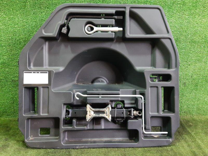 Ящик в багажник Toyota Sai AZK10 2AZFXE 2010 (б/у)