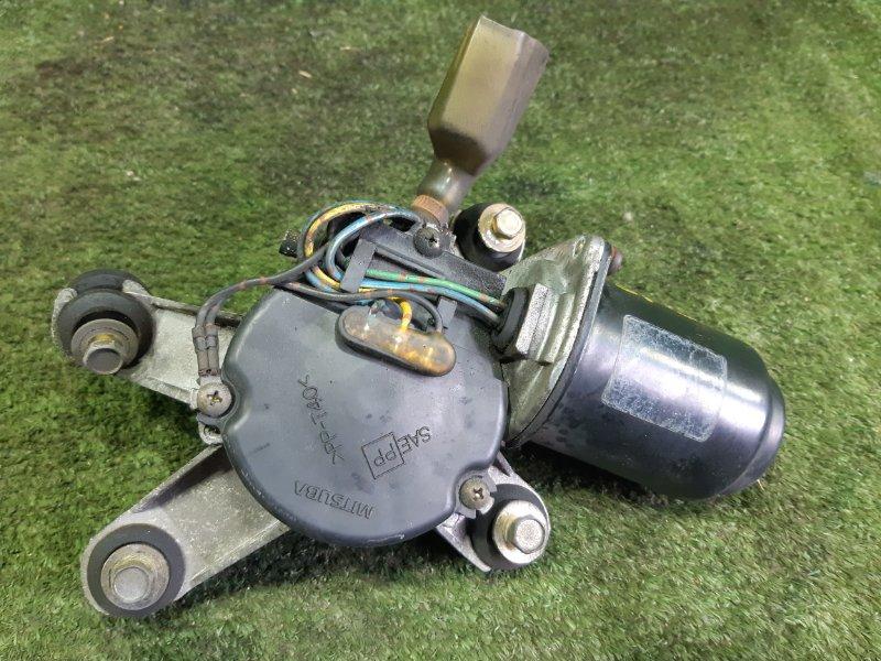 Мотор дворников Subaru Forester SF5 EJ205 2000 (б/у)