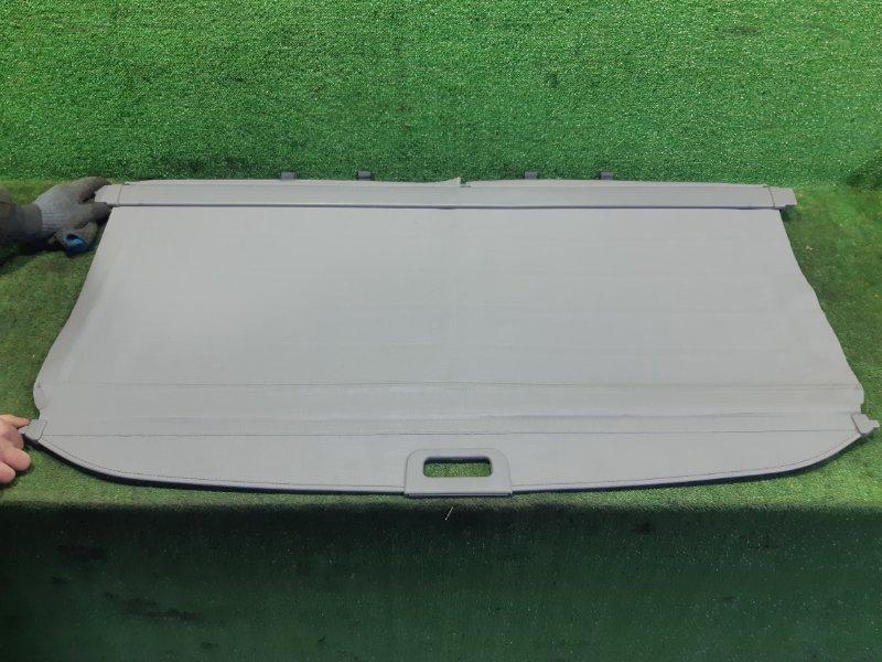 Шторка багажника Subaru Forester SF5 EJ205 2000 (б/у)