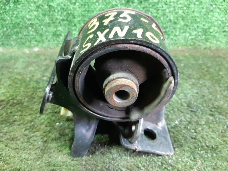 Подушка двигателя Toyota Nadia SXN10 3SFSE 2000 передняя левая (б/у)