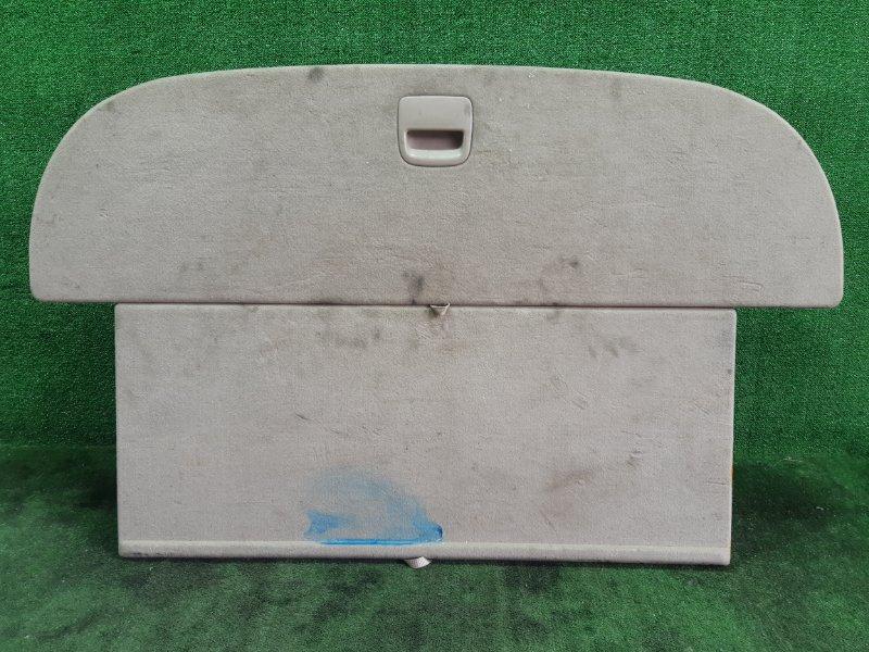 Ящик в багажник Toyota Nadia SXN10 3SFSE 2000 (б/у)